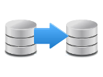 Perform your SQL backup jobs effortlessly and copy or FTP the backups to other network storage